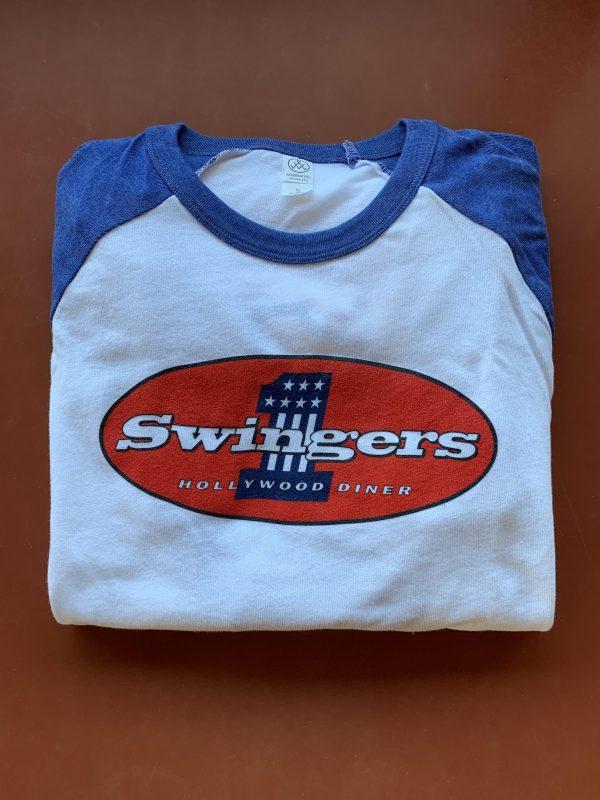 Baseball Tri-blend Tshirt